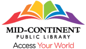 Mid Continent Public Library Logo