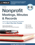 Nonprofit Meetings Graphic