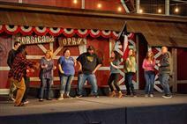 Improv at the Opry