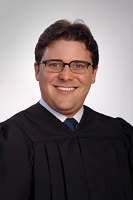 Judge Beauchamp